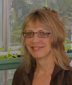 Nancy Snyitar